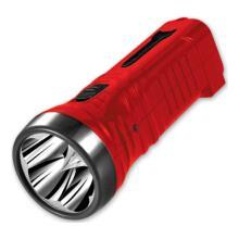 雅格YAGE 充电手电筒小手电手提灯手电灯 YG-3296