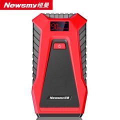 纽曼(Newsmy)S400L汽车应急启动电源12V车载电瓶启动宝汽车搭电打火车载充电宝手机移动电源