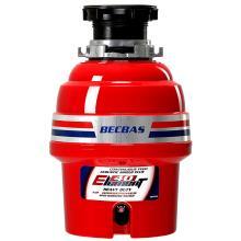 贝克巴斯(BECBAS)E40 垃圾处理器