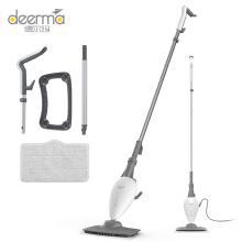 德尔玛(Deerma) ZQ100 蒸汽拖把家用清洁机拖地擦地