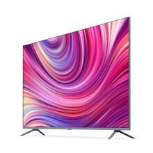 小米(MI)电视E55A 55英寸全面屏4K超高清蓝牙语音遥控智能WiFi网络液晶平板电视机 小米电视E55A 55英寸