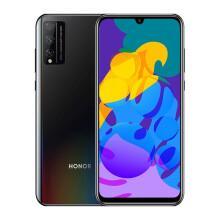 荣耀(honor) Play4T Pro 6GB+128GB 全网通4G手机 冰岛幻境 幻夜黑 蓝水翡翠