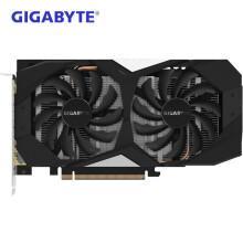 技嘉(GIGABYTE)GTX1660 OC 6G显卡游戏独显