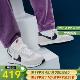 NIKE耐克官网男鞋 2020春新款AIR TAILWIND华夫运动鞋缓震耐磨透气休闲鞋舒适跑步鞋 487754-100 42/265mm