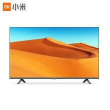 小米(MI) 小米电视 43英寸 E43K L43M5-EK 全高清 智能网络液晶平板电视