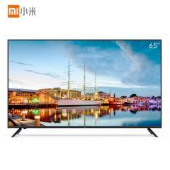 小米(MI) 小米电视 65英寸 E65X L65M5-EA 4K超高清 网络液晶平板电视