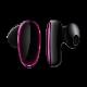 OPPO O-Free 无线蓝牙运动耳机 原装正品 人体工学舒适重低音 波尔多红 标配